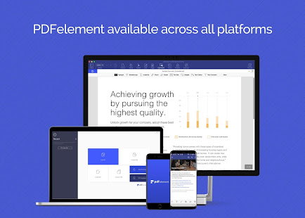 PDFelement - Free PDF Reader and Annotator