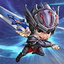 ダンジョン騎士育成:3D放置型RPG