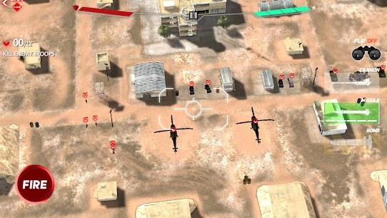 Drone -Air Assault 2.2.142 Apk + Data 5