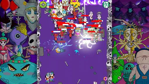Defense Game : Save the Ninjatown 2.2.3 screenshots 6