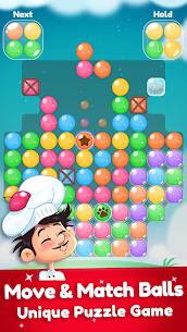 Super Candy Ball ⭐ Brain Blast 2.0 Apk + Mod 1