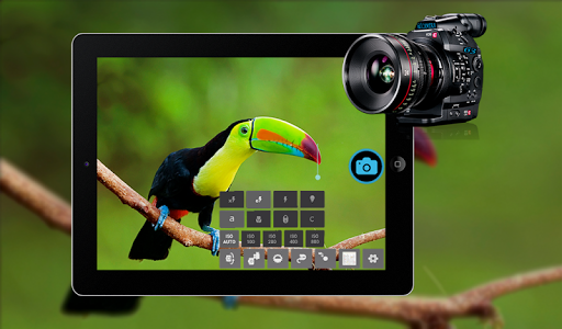 HD Camera 45.44 Screenshots 20
