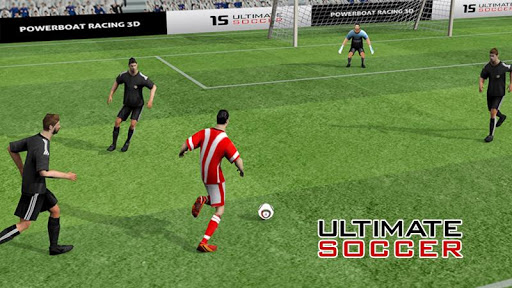 Ultimate Soccer - Football screenshots 14