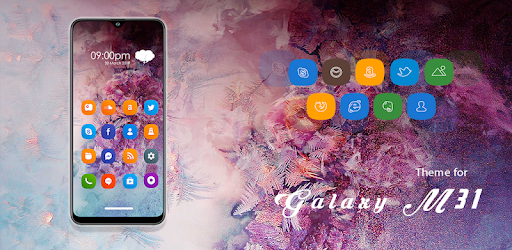 Theme For Samsung Galaxy M31 Galaxy M31 M31s Apps On Google Play