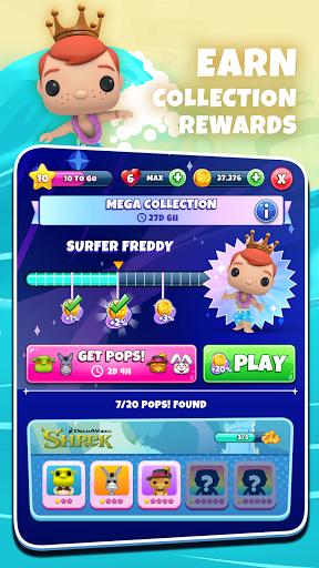Funko Pop! Blitz Apkfinish screenshots 11