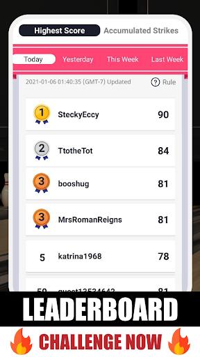 Bowling Strike: Free, Fun, Relaxing 1.623 screenshots 4