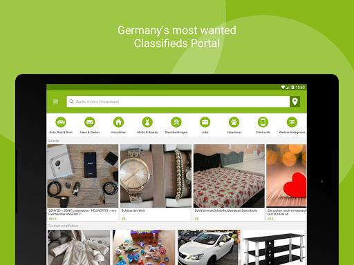eBay Kleinanzeigen for Germany 11.15.0 Screenshots 7