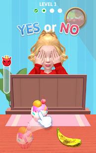 Yes or No?! - Screenshot 5