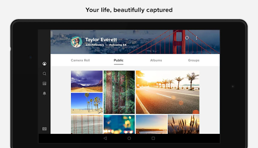Flickr 4.15.6 Screenshots 11