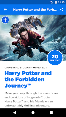 Universal Hollywood™ Appのおすすめ画像5