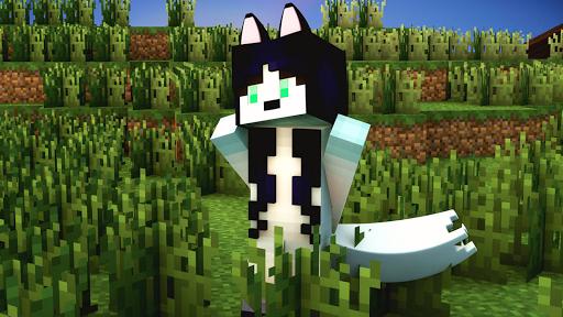 Tail Skins 1.5 screenshots 1
