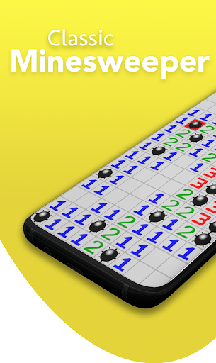 Minesweeper 1.14.8 screenshots 2