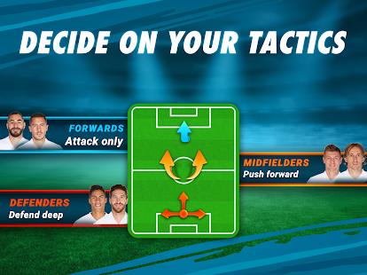 Online Soccer Manager (OSM) - 2021  Screenshots 8