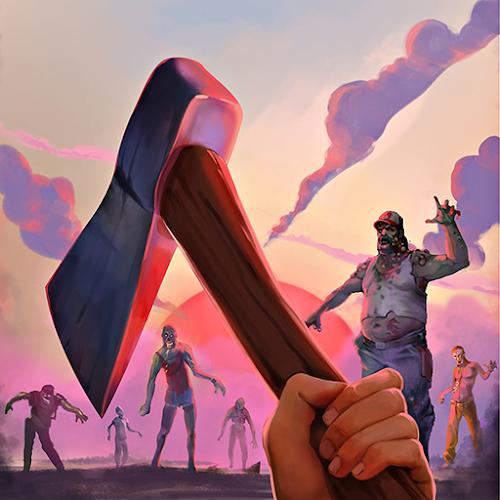 Days After: Zombie survival. (God 'mode) 7.6.0 mod
