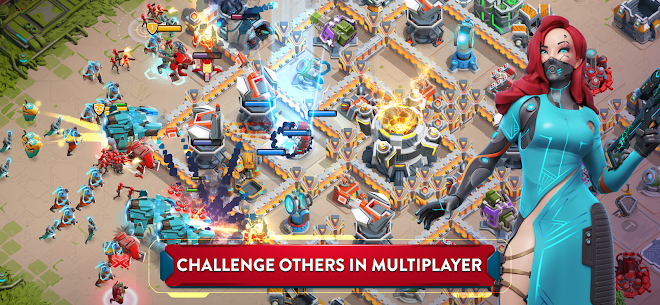 Dystopia: Contest of Heroes 2