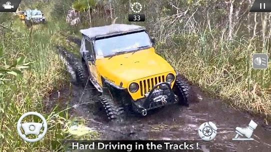 OffRoad Drive Desert Apk 4