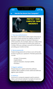 Learn Computer Security 4