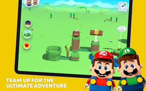 LEGOu00ae Super Mariou2122 2.0.7 Screenshots 7