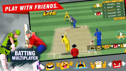 World Cricket Championship 1.4 screenshots 3
