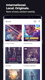 Download Showmax Apk App Free For Android and PC