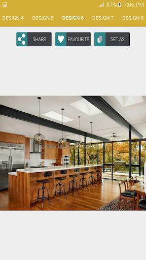 Kitchen Design Ideas  Screenshots 5
