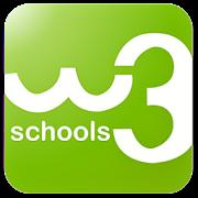 W3schools Online Tutorials