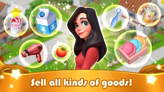 My Store:Sim Shopping  screenshots 1