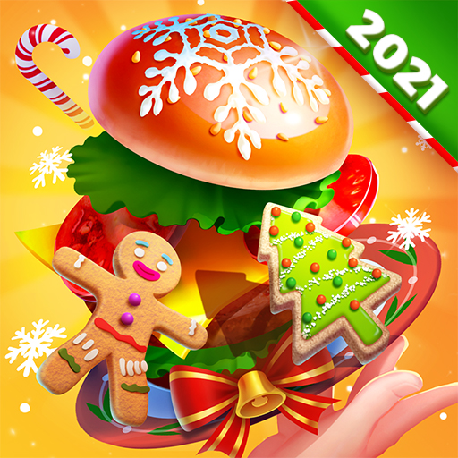 Cooking Frenzy™: Un Jeu de Chef de Restaurant