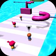 Survivor : Fun Race 3D - Multiplayer