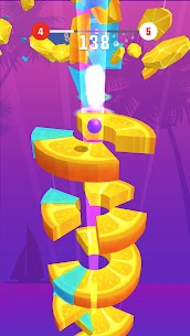 Helix Crush MOD (Unlimited Money/Gems) 3