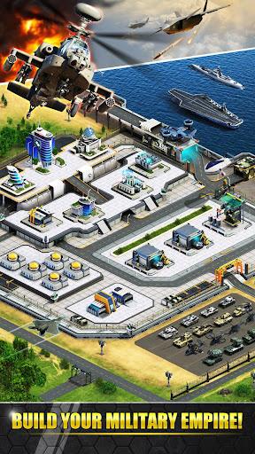 Call of Nations: World War  screenshots 2