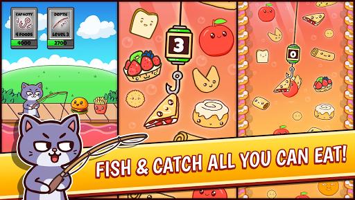 Fishing Food  screenshots 5