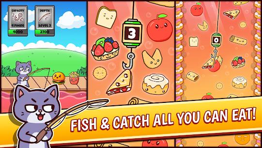 Free Fishing Food Apk Download 2021 5