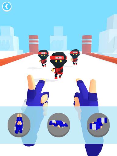 Ninja Hands 0.1.14 screenshots 9
