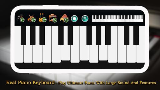 Piano Master - Perfect Piano keyboard modavailable screenshots 8