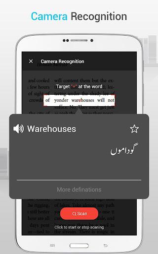 English Urdu Dictionary Offline - Translator 4.0.6 Screenshots 20