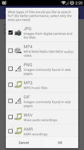 DiskDigger Photo Recovery – Free APK Download 6