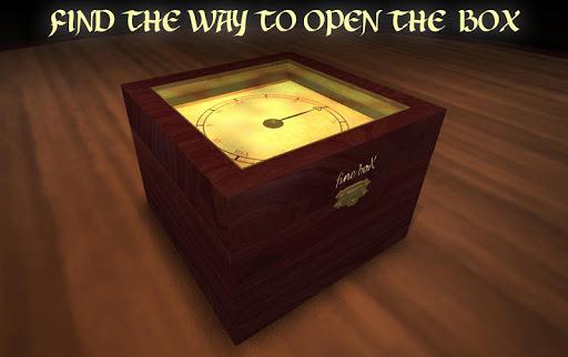 The Box of Secrets - 3D Escape Game 1.1.5 screenshots 1