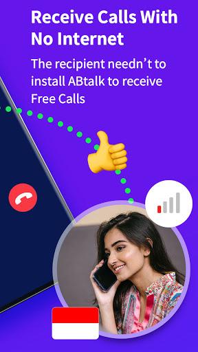 XCall - Global Free Call App apktram screenshots 4