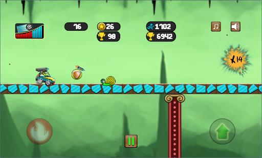 turtle leap screenshot 2