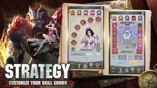 Soul Land: Awaken Warsoul 36.0 screenshots 5