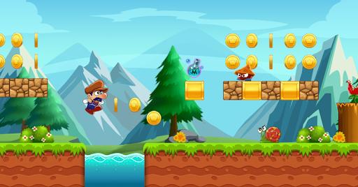 Télécharger Gratuit Super Bino Go: Nouveau jeu d'aventure APK MOD (Astuce)