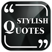 Stylish Quotes: Best Picture Quotes & Status