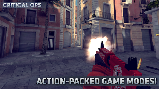 Critical Ops: APK for Android – Download Latest Version 3