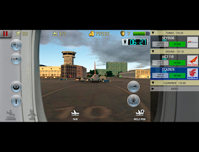 Unmatched Air Traffic Control MOD APK (Unlimited Money) 1