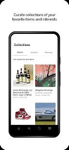 Sotheby's 3.3.10 Screenshots 13