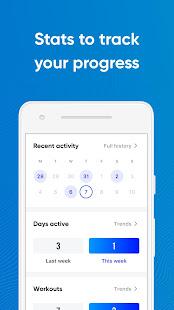 Aaptiv:#1オーディオフィットネスアプリ