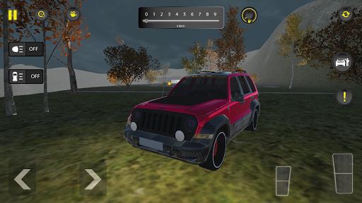 Jeep: Offroad Car Simulator 2.0.4 screenshots 6