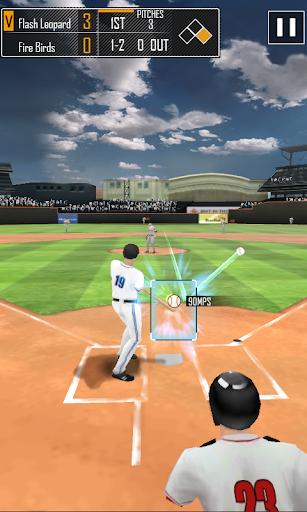 Real Baseball 3D 2.0.2 Screenshots 17