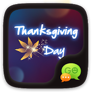 (FREE) GO SMS THANKSGIVING DAY